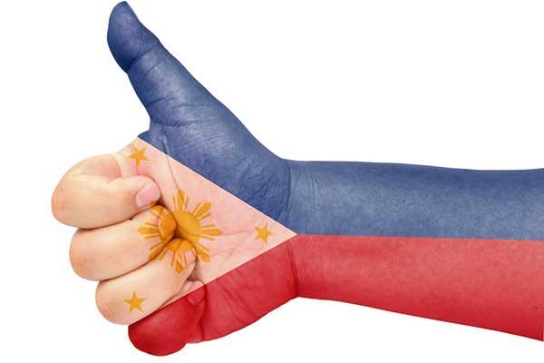 菲律宾游学记