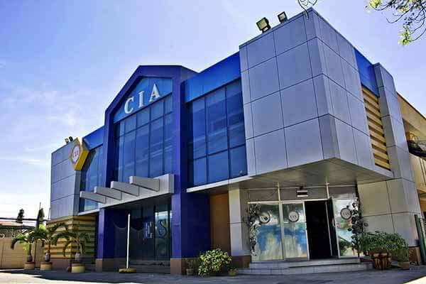 菲律宾游学雅思学校CIA