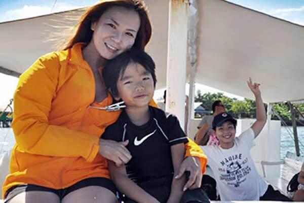 菲律宾英语亲子游学