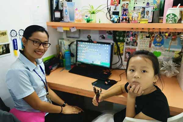 菲律宾语言学校 qqenglish