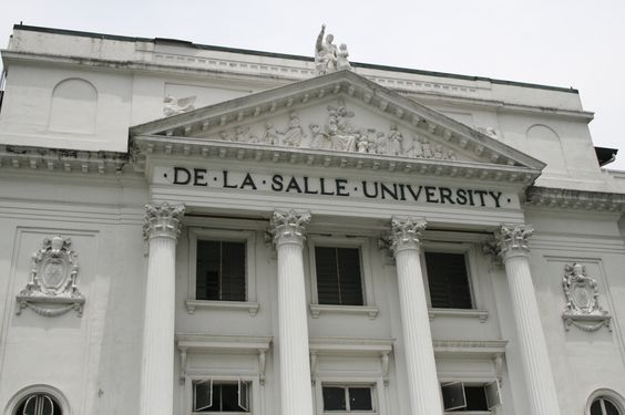 菲律宾名校大学-德拉萨大学