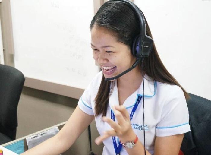 菲律宾国民英语