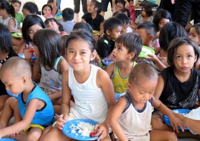 菲律宾人饮食习惯