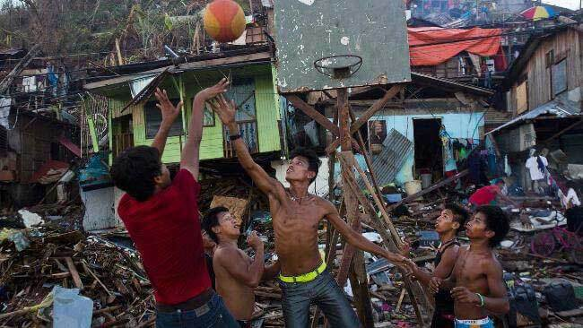 菲律宾篮球PBA