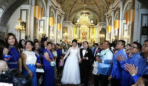 菲律宾离婚制度