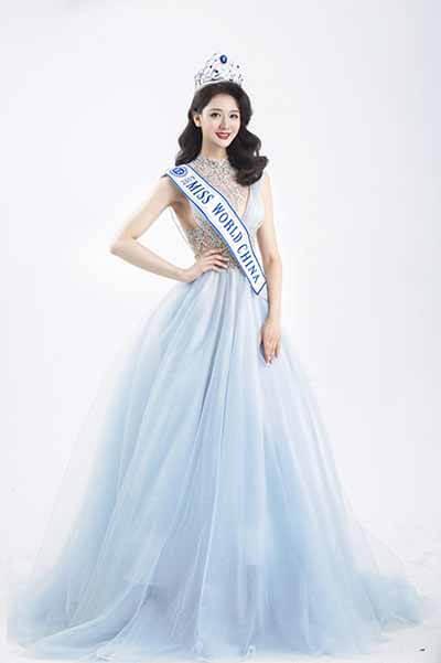 世界小姐菲律宾冠军