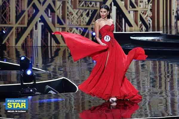菲律宾世界小姐