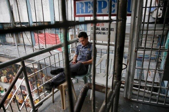菲律宾毒品战争