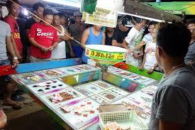 菲律宾赌博游戏