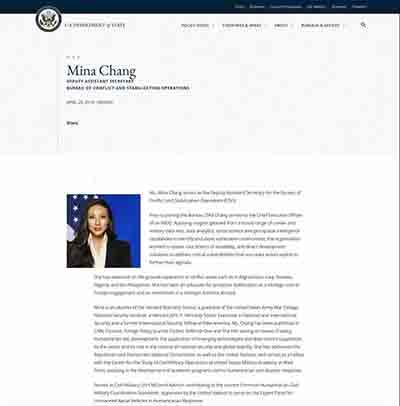 美国驻菲律宾大使