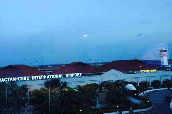 菲律宾马克坦机场
