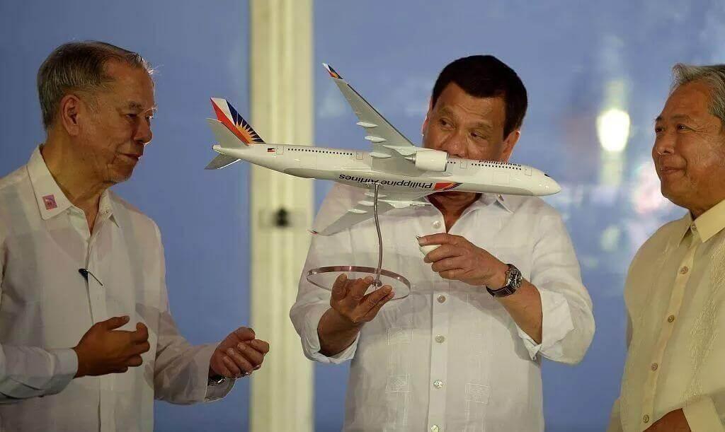 2019年菲律宾富豪榜