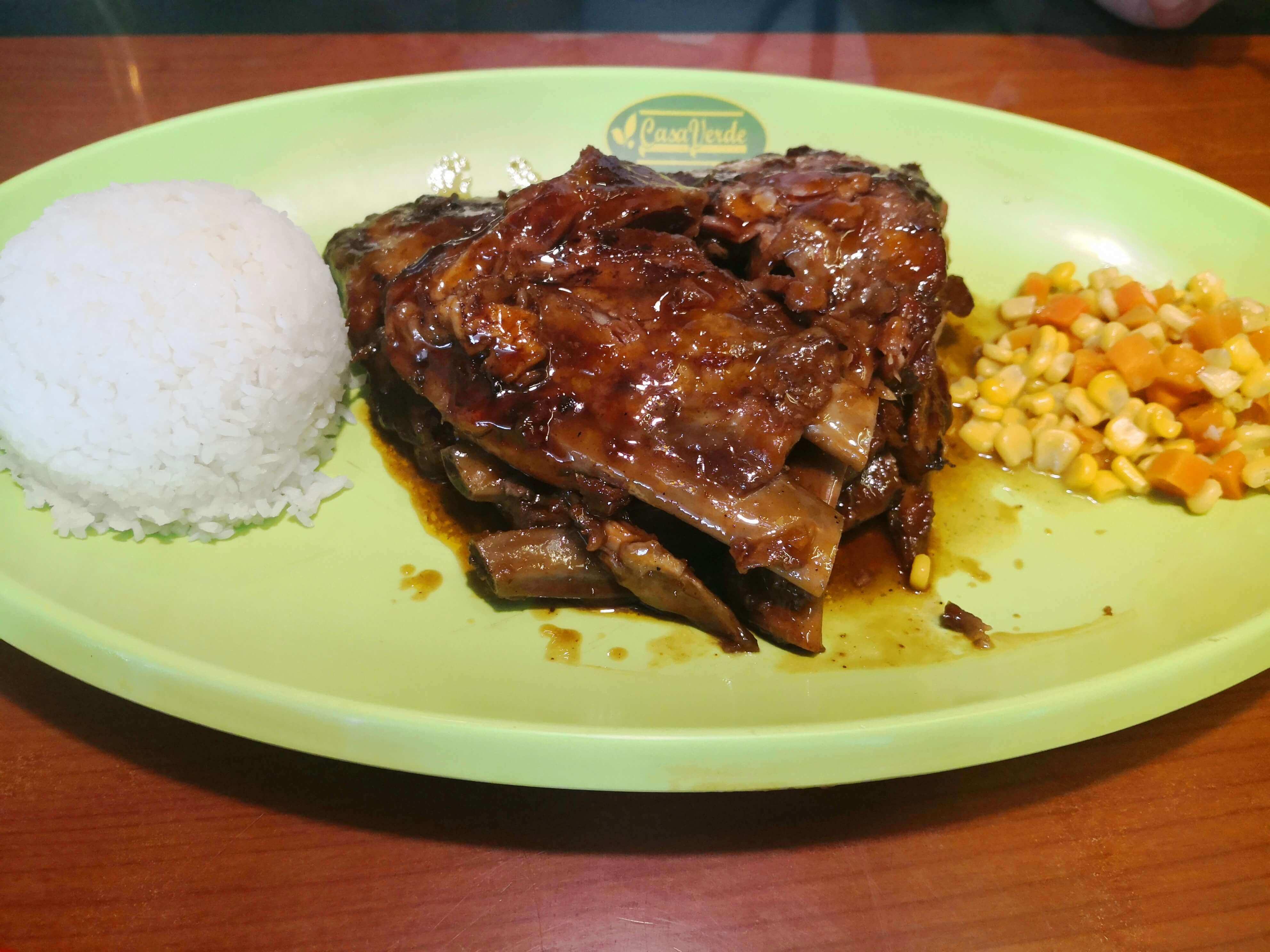 菲律宾美食