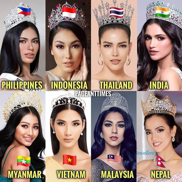 菲律宾选美大赛