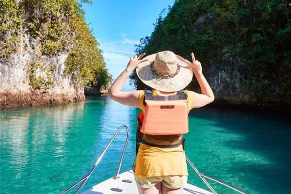 菲律宾宿务bojo river