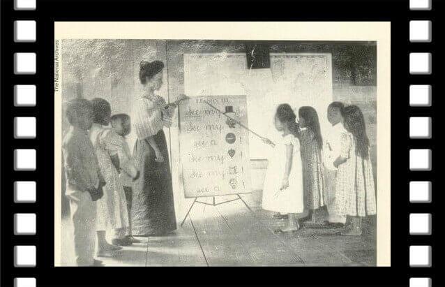 菲律宾历史文化-推行英语教育