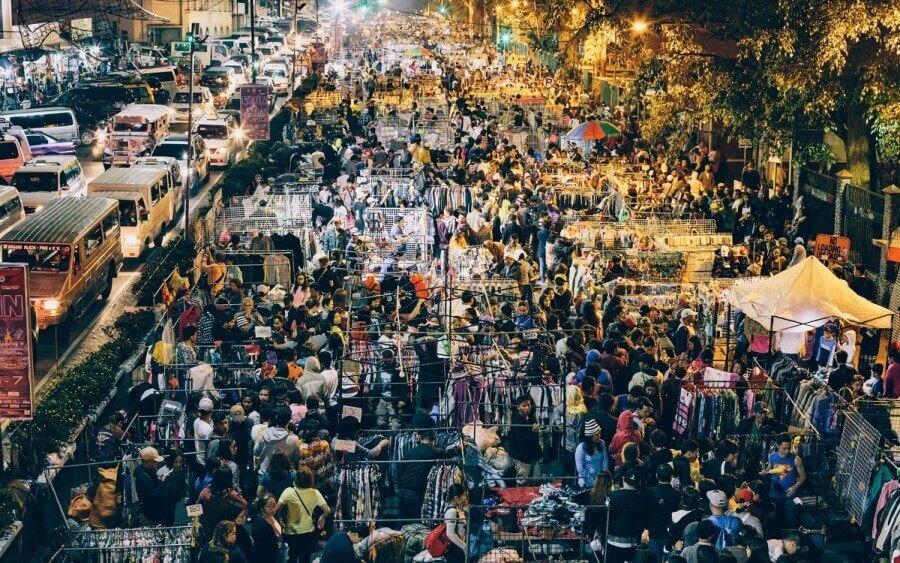 菲律宾热门游学城市
