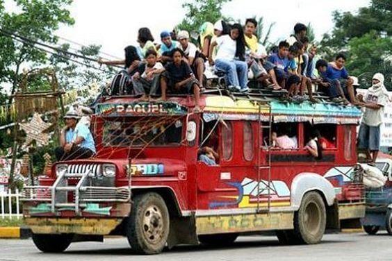 菲律宾吉普尼
