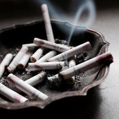菲律宾禁电子烟
