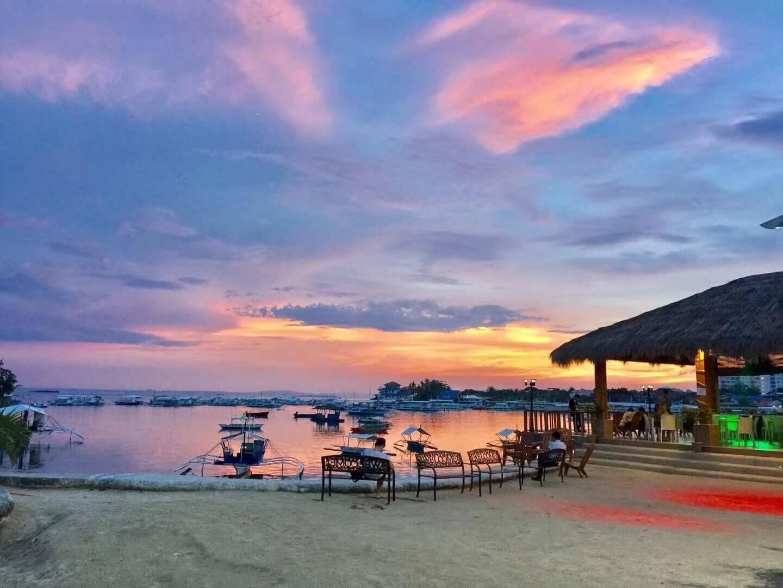 菲律宾热门旅游