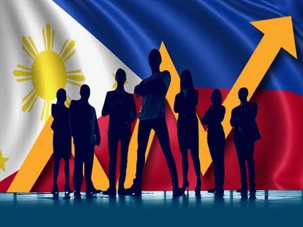 菲律宾综合国际力排名