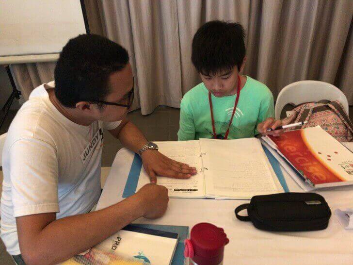 菲律宾学英语