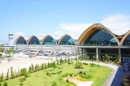 菲律宾宿务马克坦机场