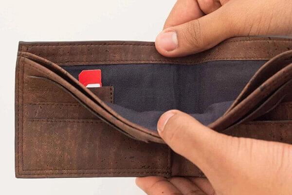 菲律宾金钱观,钱包