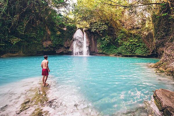 独自去菲律宾