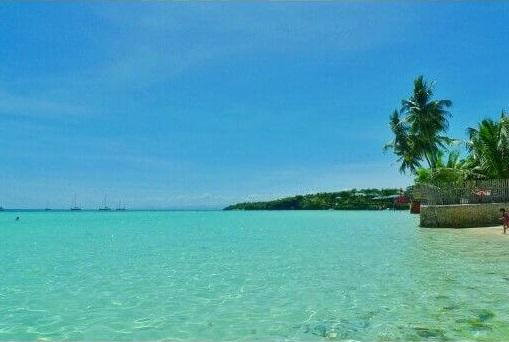 菲律宾适合情侣去的海岛-地瓜岛