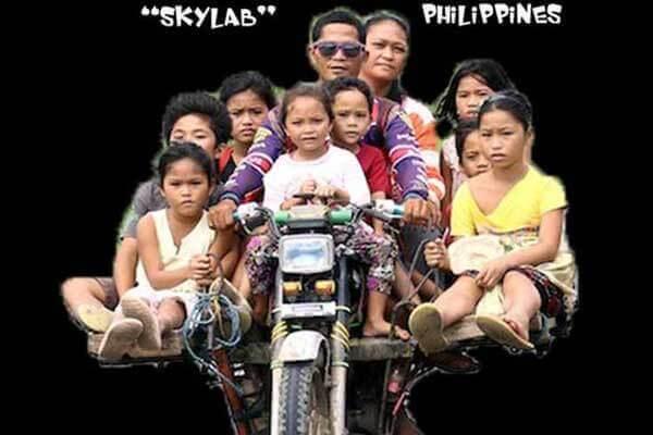 菲律宾宿务六轮时代