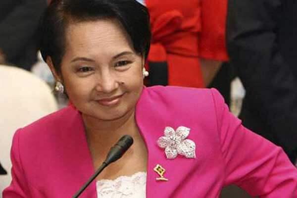 菲律宾女性社会-阿罗约夫人