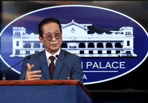 菲律宾总统发言人佩内洛