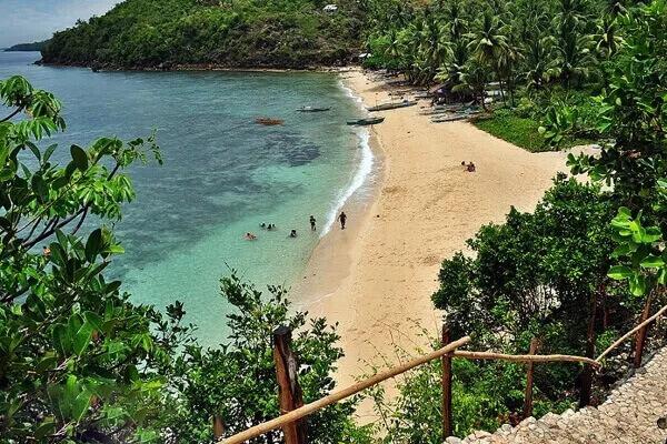 Hermitz Cove