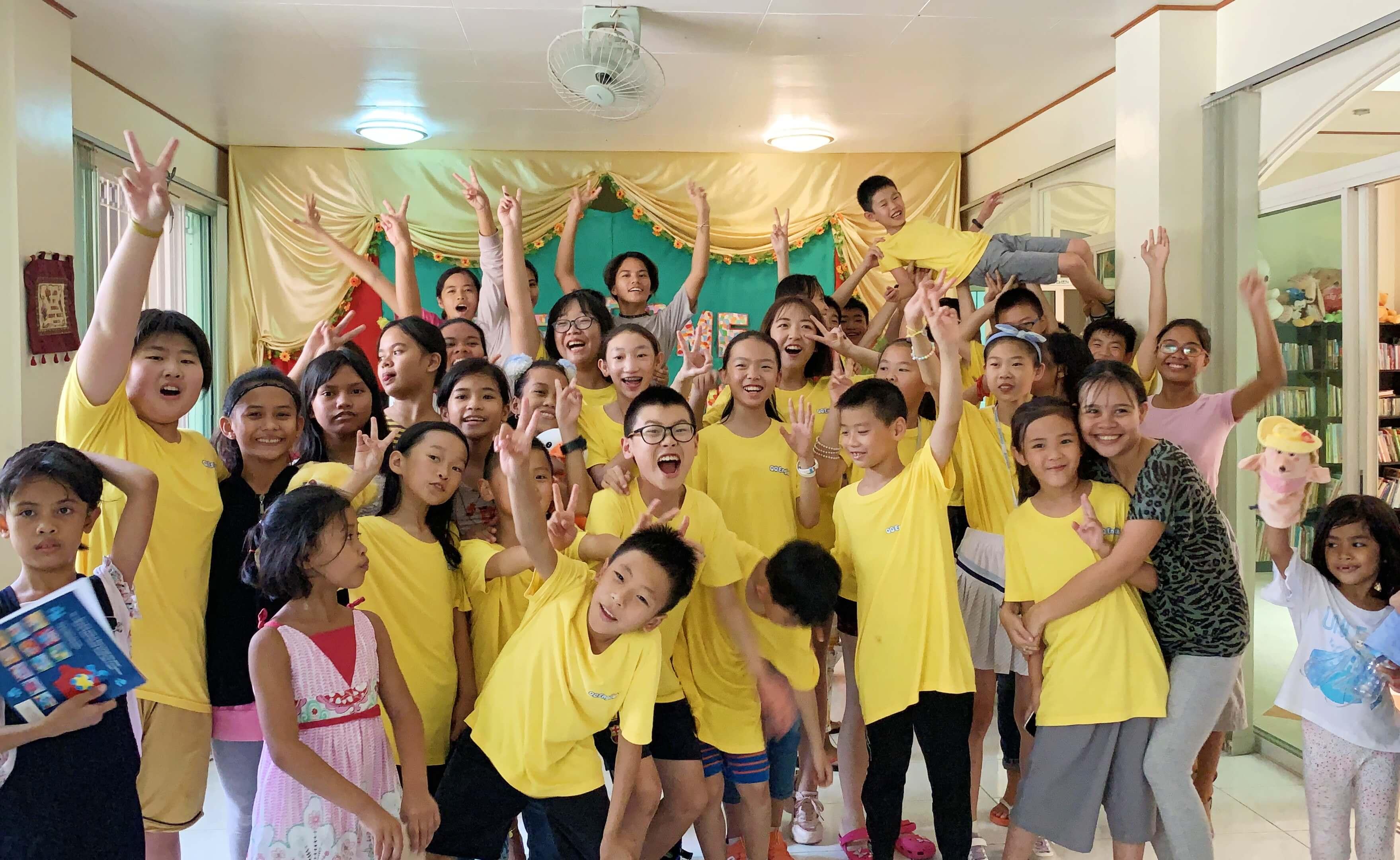 菲律宾签证涨价-青少年菲律宾游学