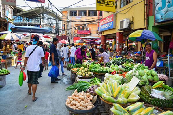 菲律宾危险区域,市场