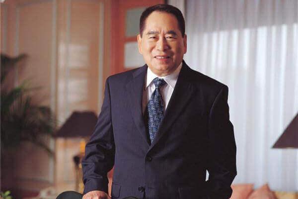 菲律宾首富,施至成