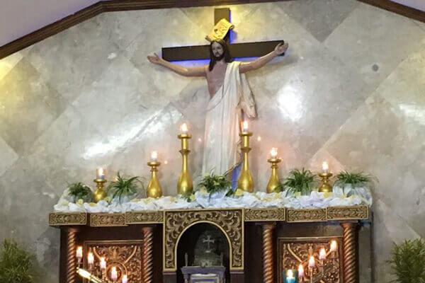 菲律宾天主教,教堂