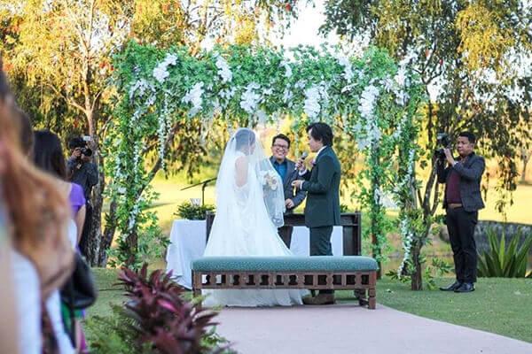 菲律宾天主教,结婚