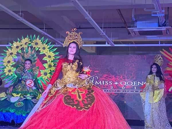 菲律宾游学QQEnglish活动