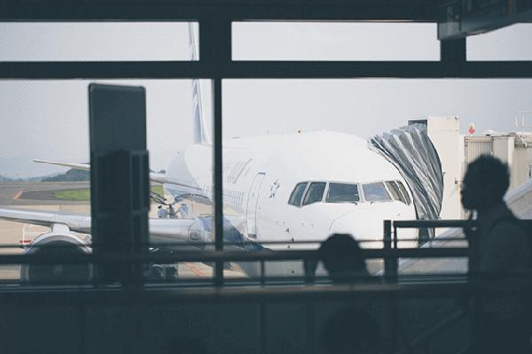 菲律宾尼诺·阿基诺国际机场