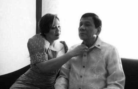 菲律宾不能离婚-杜特尔特前妻