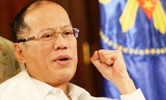 菲律宾历任总统-阿基诺三世