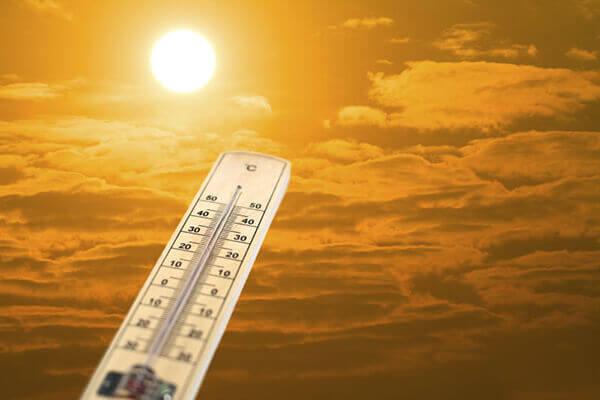 菲律宾游学人群,高温天气