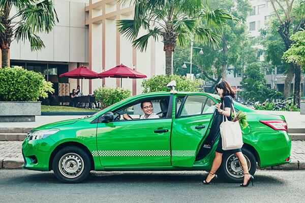 菲律宾Grab打车,打车