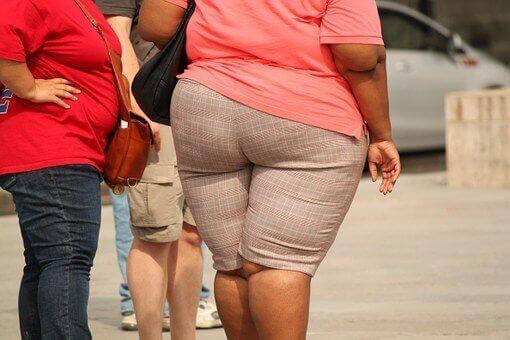 菲律宾游学问题-肥胖