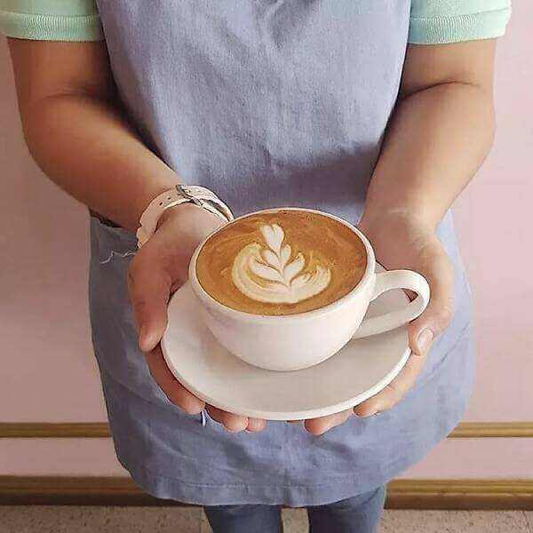 菲律宾人的微笑-咖啡