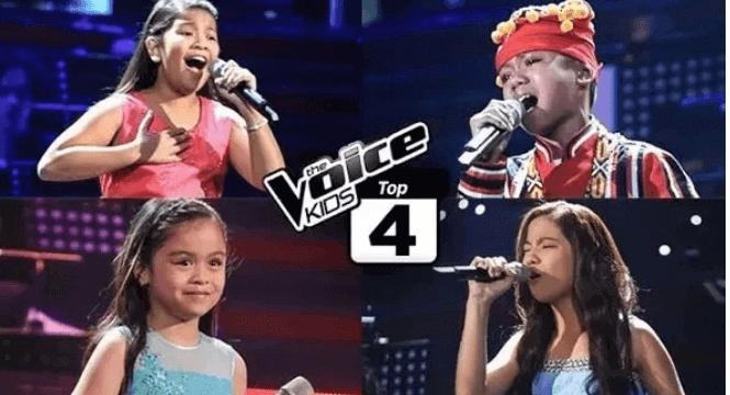 菲律宾歌手比赛