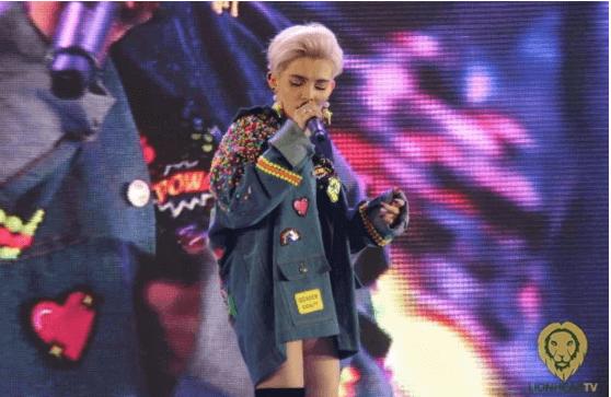 菲律宾歌手-KZ
