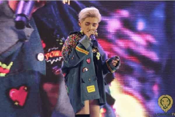 菲律宾歌手KZ